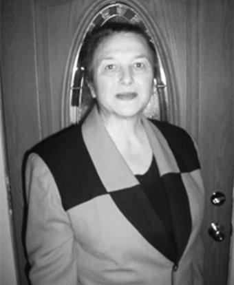 Mihaela S. Hegstrom